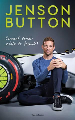 Comment devenir pilote de formule 1