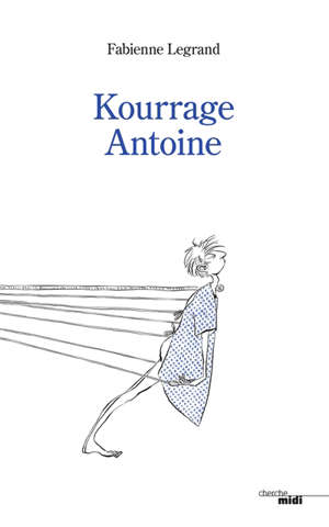 Kourrage Antoine