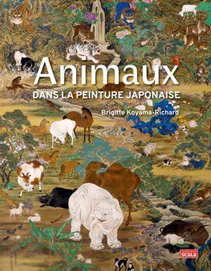 Animaux dans la peinture japonaise