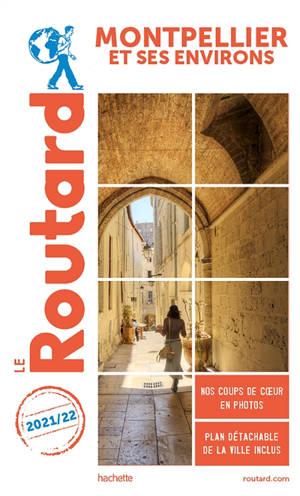 Montpellier et ses environs : 2021-2022
