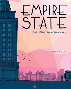 Empire State : une histoire d'amour (ou pas)
