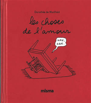 Les choses de l'amour