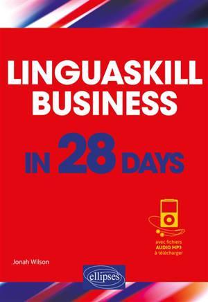 Linguaskill business in 28 days