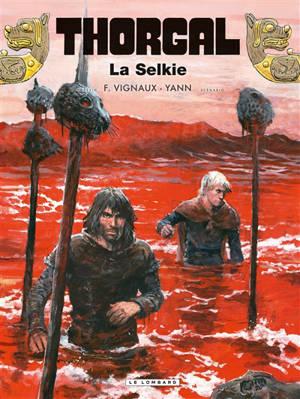 Thorgal. Volume 38, La selkie