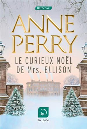 Le curieux Noël de Mrs. Ellison