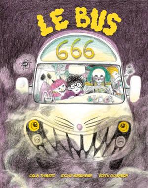 Le bus 666
