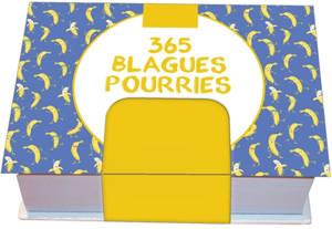 365 blagues pourries