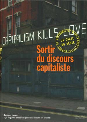 Cause du désir (La). n° 105, Sortir du discours capitaliste