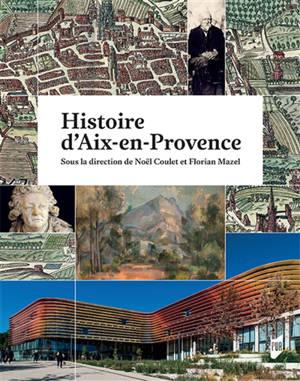 Histoire d'Aix-en-Provence