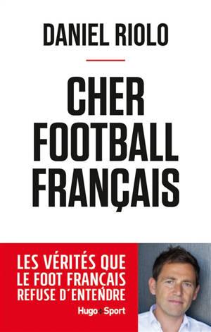 Cher football français