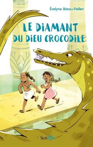 Le diamant du dieu crocodile