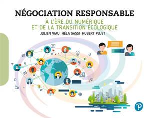 Négociation responsable : à l'ère du numérique et de la transition écologique