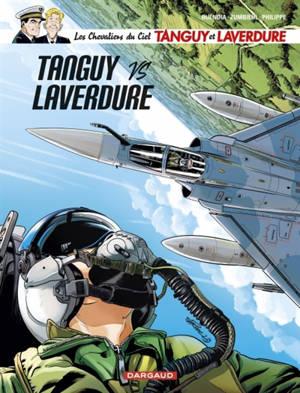 Les chevaliers du ciel Tanguy et Laverdure. Volume 9