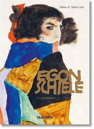 Egon Schiele : les peintures
