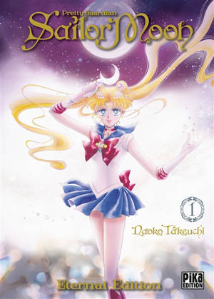 Sailor Moon : pretty guardian. Volume 1
