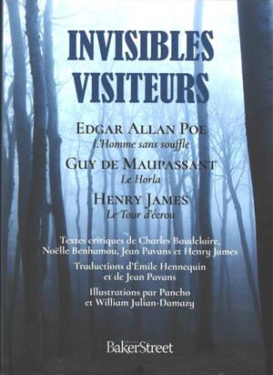 Invisibles visiteurs