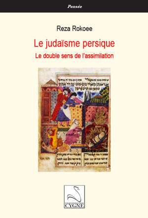 Le judaïsme persique : le double sens de l'assimilation