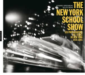 The New York school show : les photographes de l'école de New York 1935-1963 : exposition, Montpellier, Pavillon populaire, du 7 octobre 2020 au 10 janvier 2021