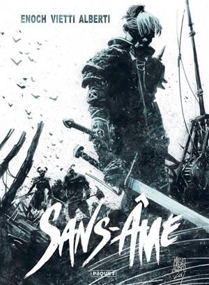 Sans-Ame. Volume 1