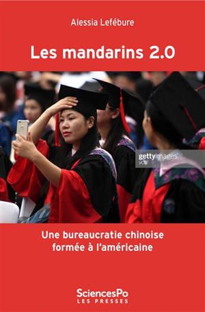Les mandarins 2.0 : une bureaucratie chinoise formée à l'américaine