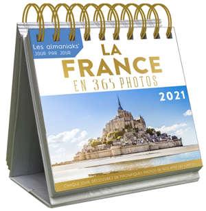 La France en 365 photos 2021