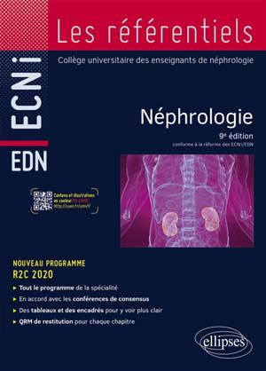 Néphrologie : nouveau programme : R2C 2020