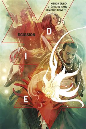Die : mortelle fantasy. Volume 2, Scission