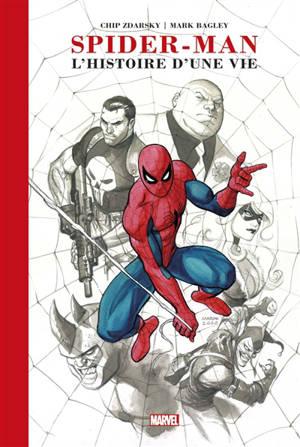 Spider-Man : l'histoire d'une vie