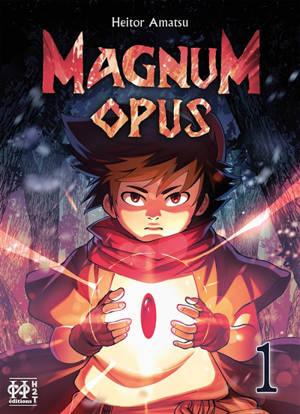 Magnum opus. Volume 1