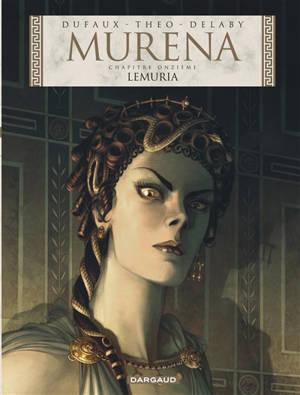 Murena. Volume 11, Lemuria