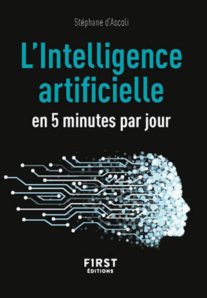 L'intelligence artificielle en 5 minutes par jour