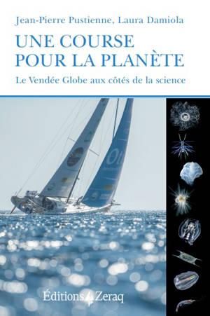 Une course pour la planète : la Vendée Globe aux côtés de la science