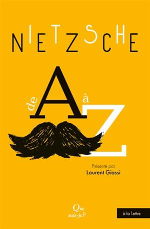 Nietzsche de A à Z