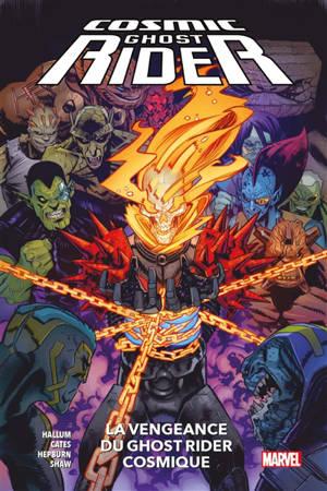 Cosmic Ghost Rider, La revanche du Ghost Rider cosmique