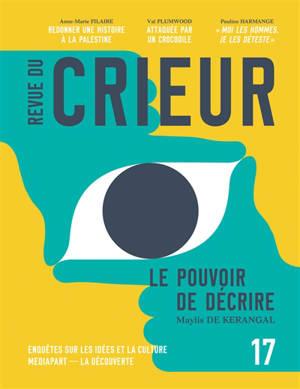 Revue du crieur. n° 17