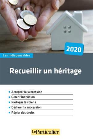 Recueillir un héritage : 2020