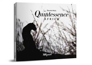 Quintessence : Africa