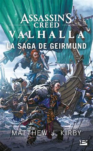 Assassin's creed, Valhalla : la saga de Geirmund