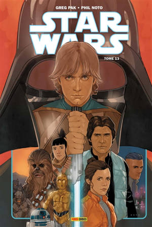 Star Wars. Volume 13