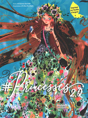 #Princesses 2.0