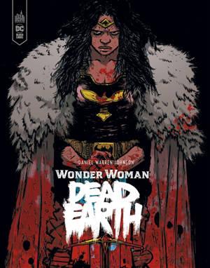 Wonder woman : death earth