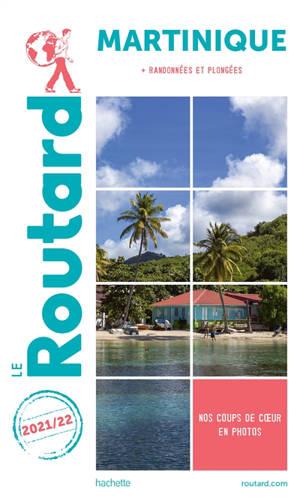 Martinique : + randonnées et plongées : 2021-2022