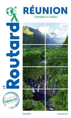 Réunion : + randonnées et plongées : 2021-2022