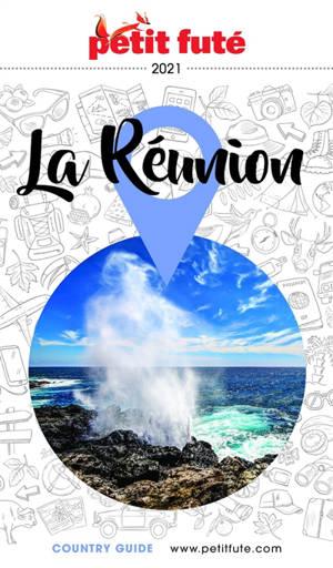 La Réunion : 2021