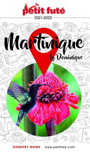 Martinique : 2021-2022