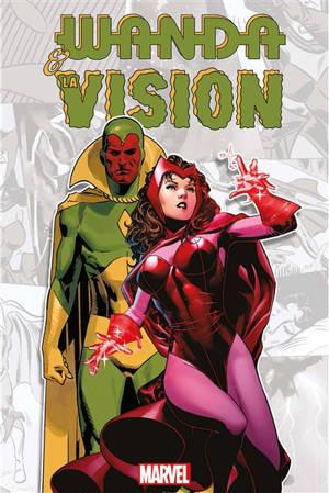 Marvel-Verse : Wanda & la Vision