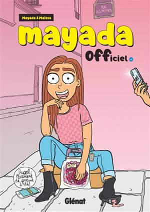 Mayada OFFiciel. Volume 1