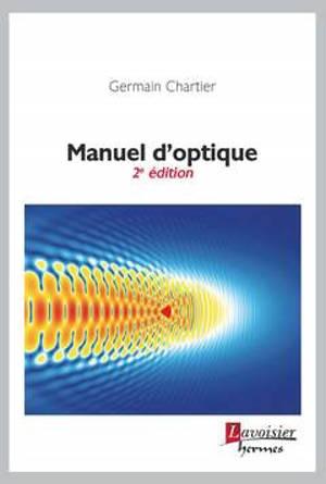 Manuel d'optique