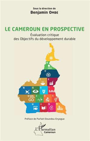 Le Cameroun en prospective : évaluation critique des objectifs du développement durable