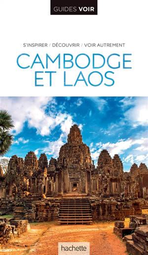 Cambodge et Laos
